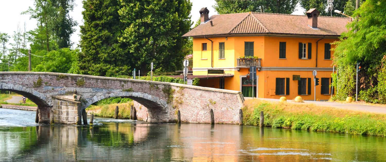 Osteria Del Ponte Ristorante Con Griglieria Castelletto Di